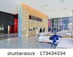 beijing jan. 25. 29. hotel...   Shutterstock . vector #173434334