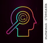human  magnifier in mind nolan...