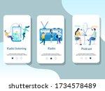 radio online mobile app...