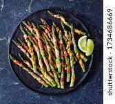 Spring Vegetable  Asparagus...