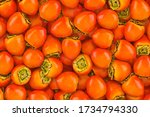 Background From Persimmons  To...