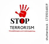Stop Terrorism.the Fight...
