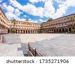 Bilbao  Spain   Feb 2020  Plaz...