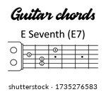 The Basic Guitar Chord E...
