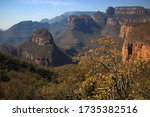 Magnificent Panorama Of The...