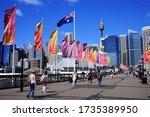 Sydney  Australia   February 1...