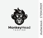 Simple Minimalist Monkey...