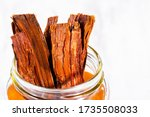 Tea And Bark Of Cat\'s Claw...