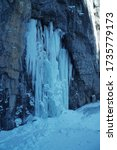 An Ice Climbing Trip At Grotto...
