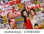 bracknell  united kingdom  ...   Shutterstock . vector #173581400