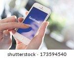 hilversum  netherlands  ... | Shutterstock . vector #173594540