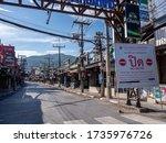 Phuket  Thailand   April 21 ...