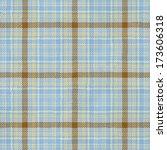seamless cloth texture ... | Shutterstock . vector #173606318