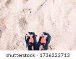 Sandals. Little Girls' Sandals. ...