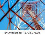 Antenna Broadcast Tv Signal.