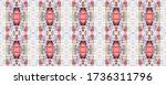 paintbrush python background.... | Shutterstock . vector #1736311796