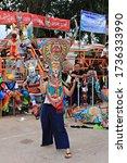 Loei Province  Thailand  June...