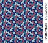 abstract background texture....   Shutterstock . vector #1736602040
