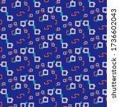 abstract background texture....   Shutterstock . vector #1736602043