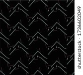 abstract background texture....   Shutterstock . vector #1736602049