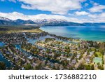 South Lake Tahoe Keys In Summe...