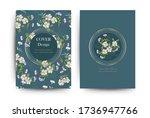 Plumeria Flowers On Cover...