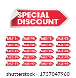 hight quality detailed red... | Shutterstock .eps vector #1737047960