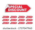 hight quality detailed red... | Shutterstock .eps vector #1737047963