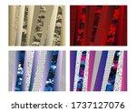 background banner poster of... | Shutterstock .eps vector #1737127076