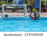 Kemer  Turkey   May 2017  Water ...