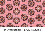 a vector illustration artwork...   Shutterstock .eps vector #1737422366