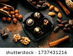 Handmade Chocolate Candies...