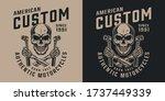 Custom Motorycle Service...