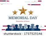 Happy Memorial Day. Greeting...
