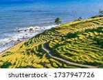 Thousand Rice Terrace In Noto...