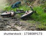 Child\'s Bike Found Abandoned O...
