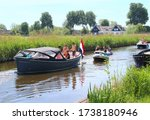 Loosdrecht  Netherlands   May...