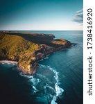 Maitland Bay Beach Bouddi National Park Headland