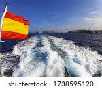 Cala D'hort  Ibiza   Spain  ...