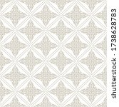 seamless tiled decorative...   Shutterstock .eps vector #1738628783