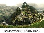 Machu Picchu   The Most Famous...