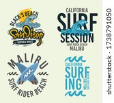 Surfing Style Surf Summer Time...