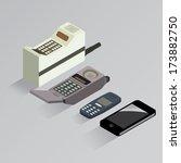 cella,cellulare,cellular,classico,contatto,dispositivo,diversi,elettronica,epoca,evoluzione,invenzione,mobile