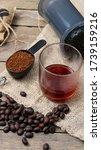 Coffee In Aeropress ...