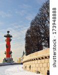 Rostral Column  1811  On...