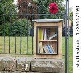 Community Village Wood Book...