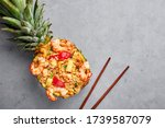 Thai Pineapple Fried Rice Or...