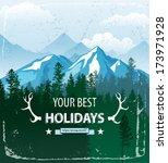 adventure,art,backgrounds,beauty,blue,camping,cloud,cold,evergreen,extreme,forest,graphic,hill,holidays,horizon