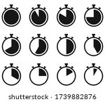 timer collection  vector...