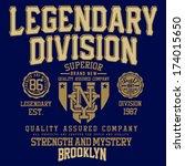 apparels,brooklyn,graphics,jersey,legendary,new,nyc,prints,sport,superior,team,tee,varsity,york